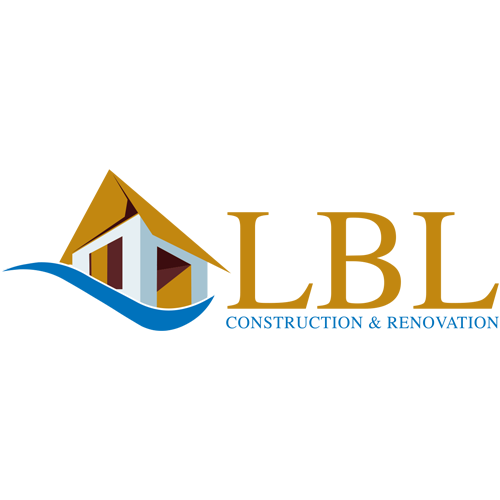 LBL Construction Company Logo