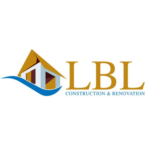 LBL Construction Company Logo