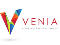 Venia Company Logo