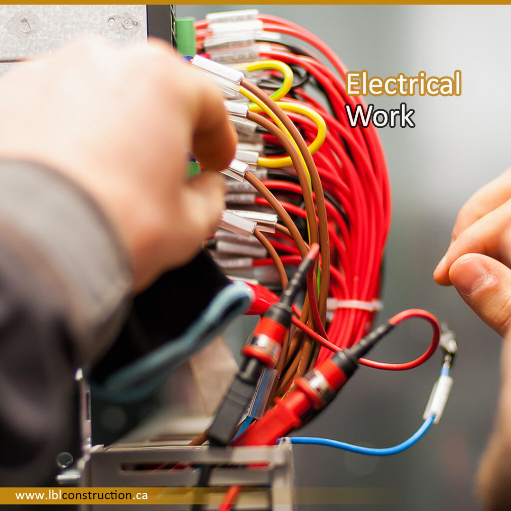Electrician for House